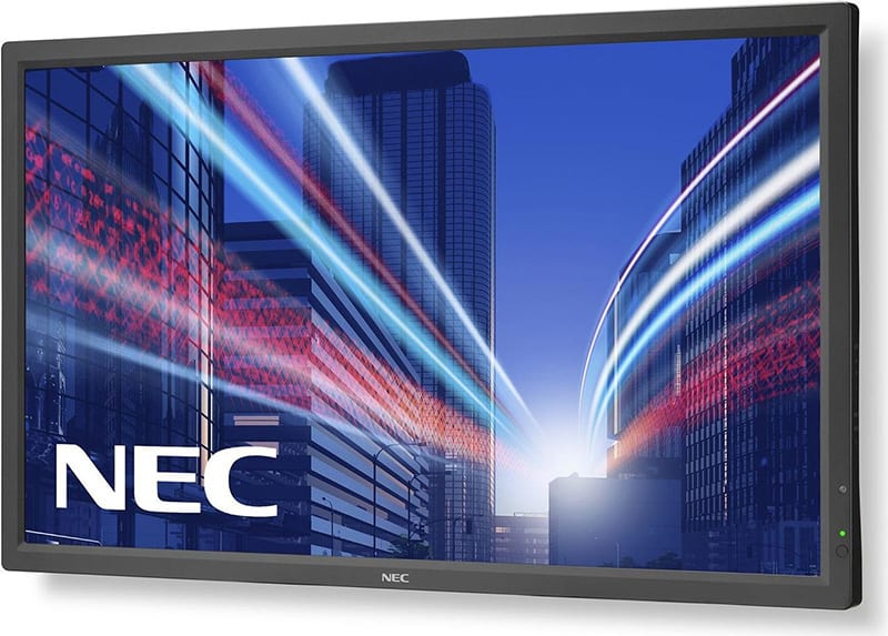 NEC MultiSync V323-2 Full HD Display