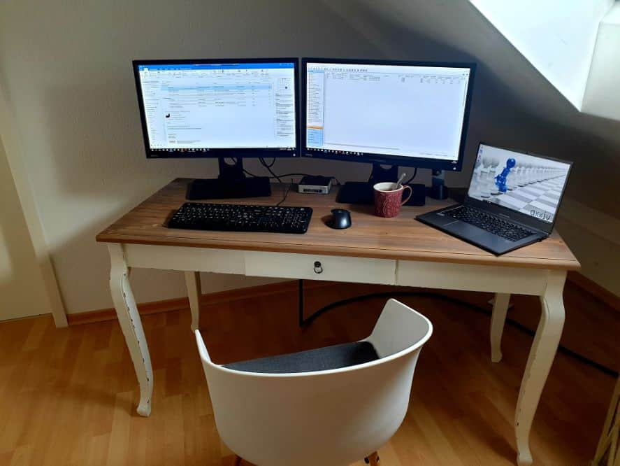 axxiv Home Office