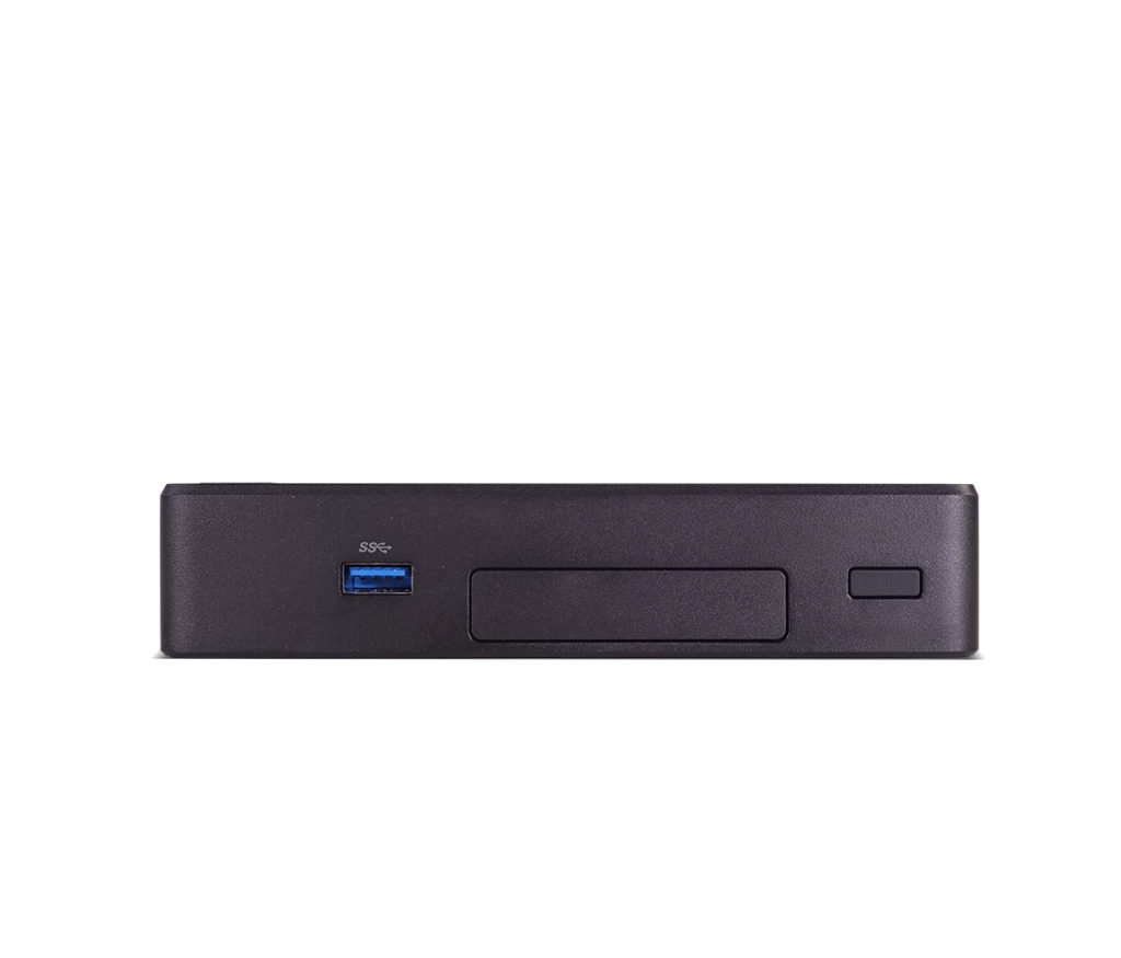 axxiv Digital signage Player Business front