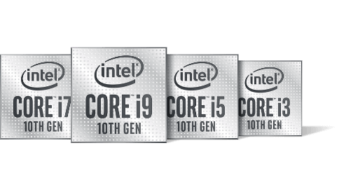 axxiv Intel 10th Gen